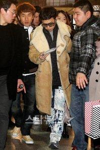 Big Bang to YG Family Concert in Japan